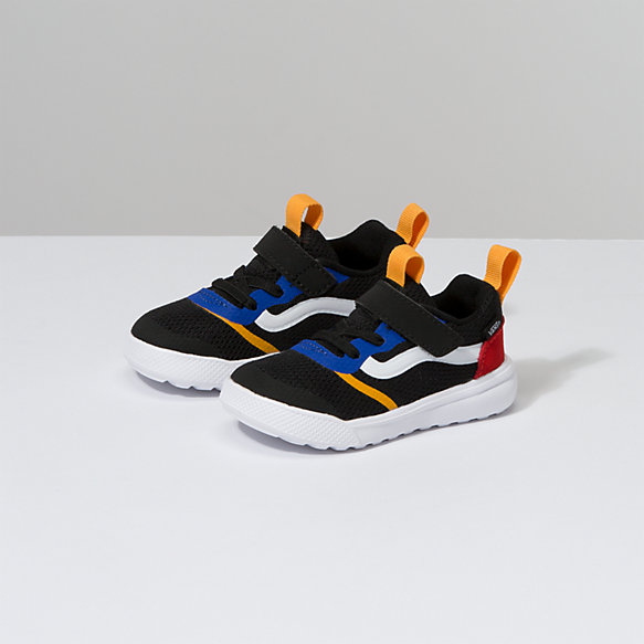 Toddler Color Block UltraRange Rapidweld