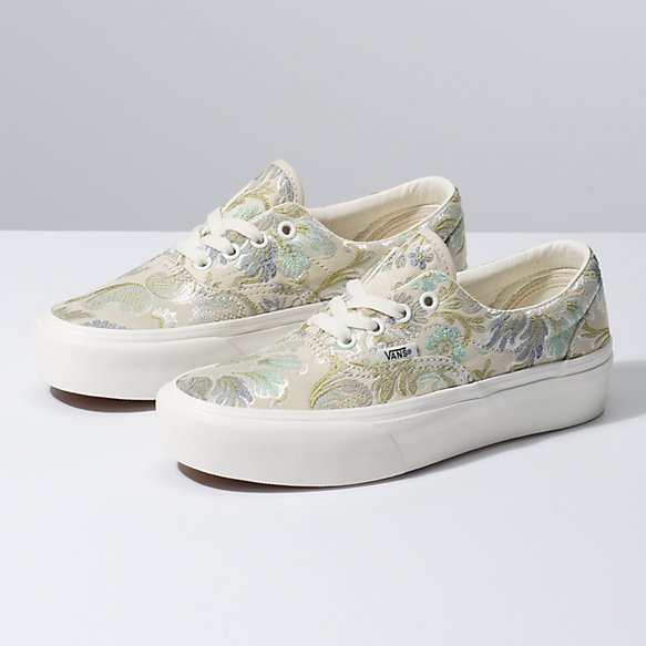 Daring Damsels Era Platform | Shop At Vans