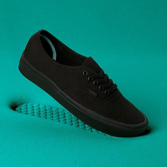Vans Authentic (Black) | shoes | Vans authentic black, Vans