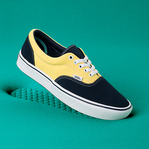 ComfyCush Suede/Canvas Era | Vans CA Store