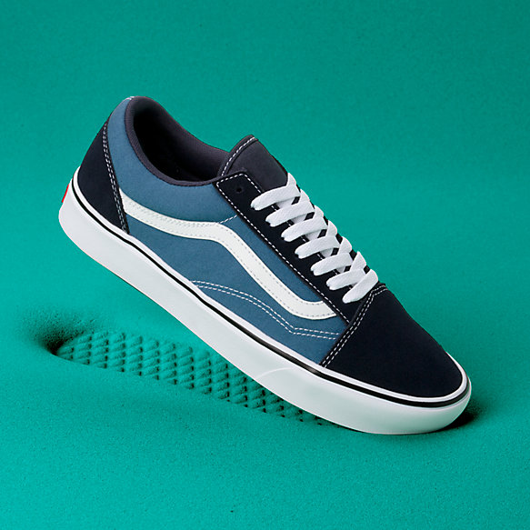 7c0e3697b826d ComfyCush Old Skool | Shop At Vans