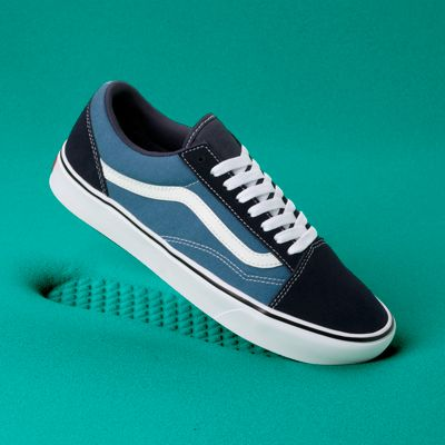 Vans ComfyCush Old Skool (Navy/Stv Navy)