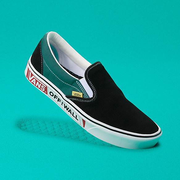 Future Standard ComfyCush Slip-On