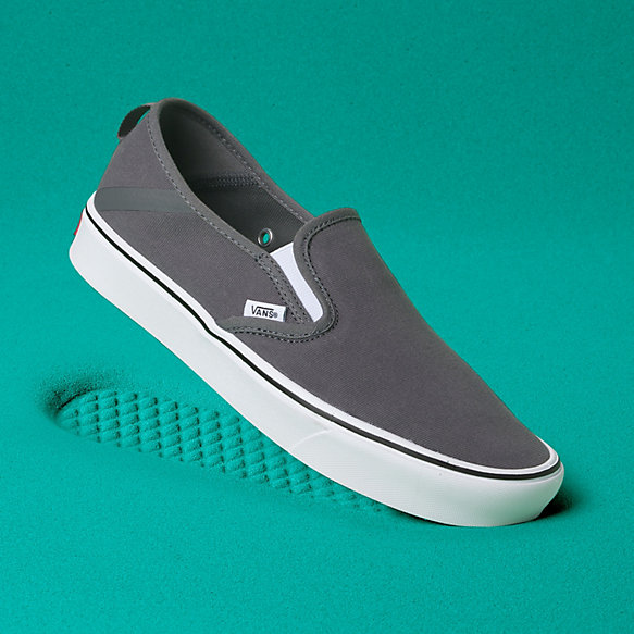 Stretch Canvas ComfyCush Slip-On SF