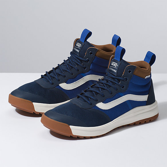 UltraRange Hi Dl | Shop At Vans