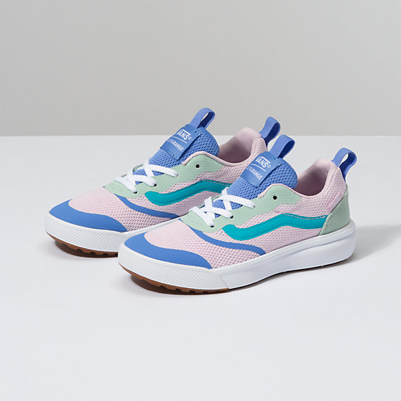 Kids Color Block UltraRange Rapidweld