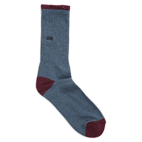 3e87d6e6f6 Neptune Crew Sock 1 Pack | Shop Mens Socks At Vans