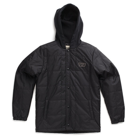 Boys Santiago Jacket