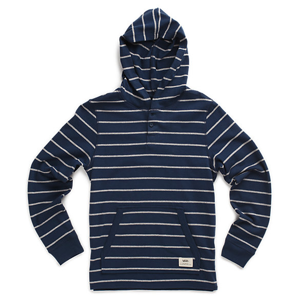 Boys Pullman Pullover Hoodie