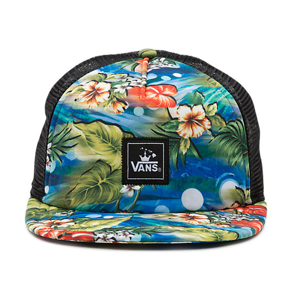 2e588035761 2016 VTCS Printed Trucker Hat