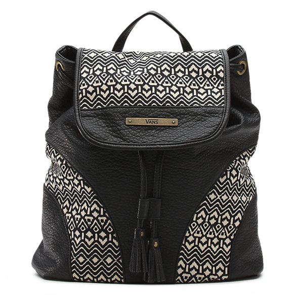 Nordic Clover Backpack