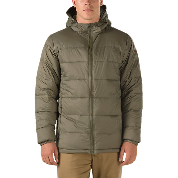 Woodcrest Puffer MTE Jacket