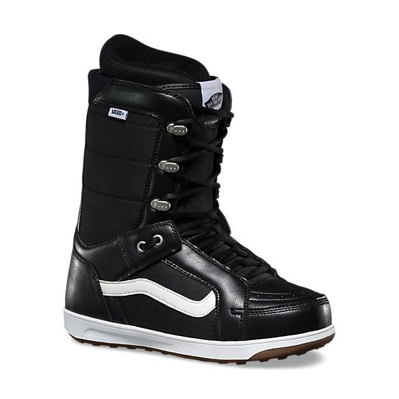 vans mens hi standard snowboard boots nz