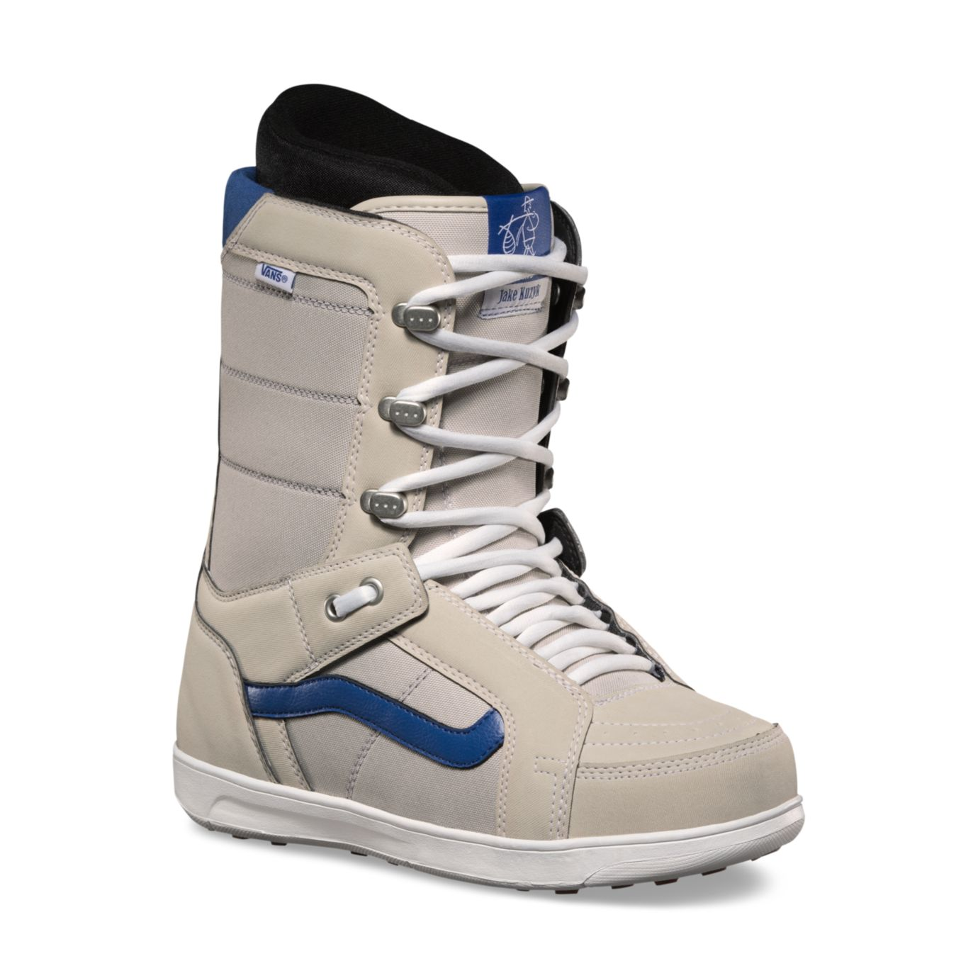 346a238cc0 The Pat Moore Infuse Snowboard Boot