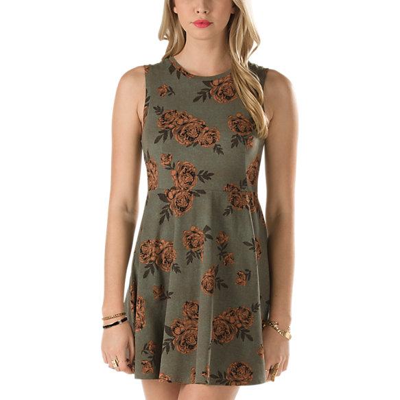 Stewart Skater Dress | Shop Dresses and Skirts At Vans