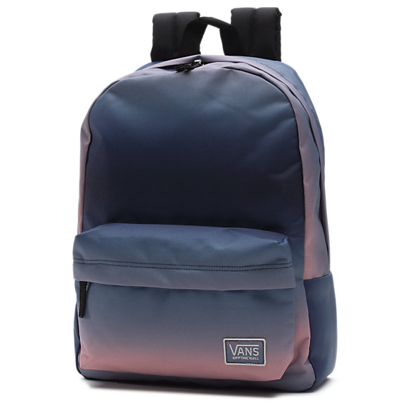 New Patch Realm Backpack