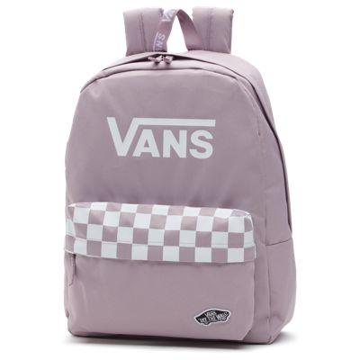 Sporty Realm Backpack Shop At Vans