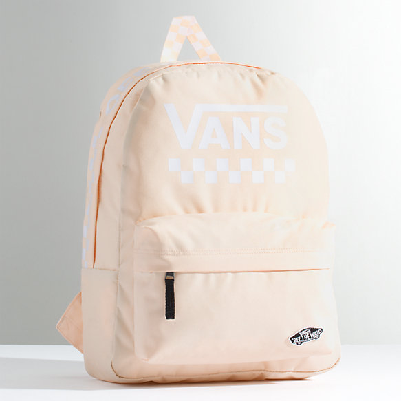 d66a44b8c31 Sporty Realm Backpack | Shop Womens Backpacks At Vans