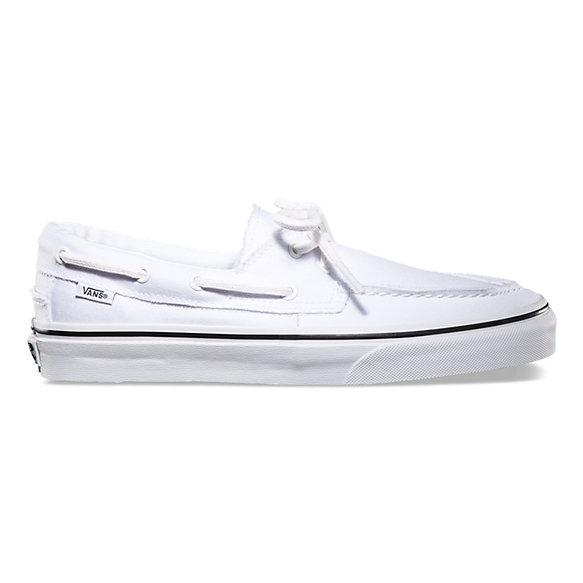 Ca Vans Barco Store Zapato Del Canvas qUwvpIn