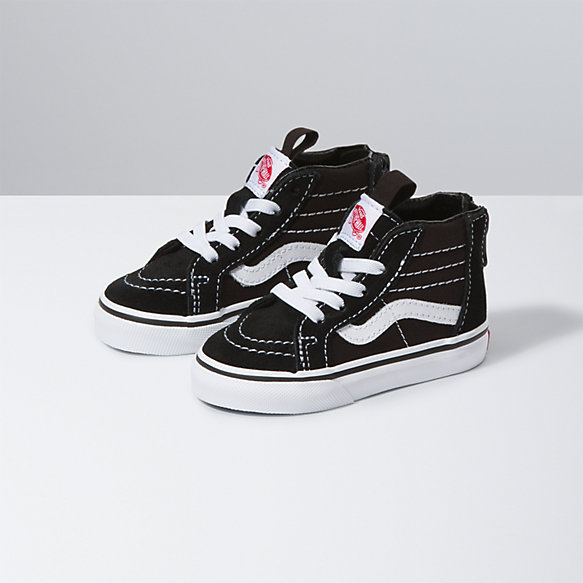 1311da3950ec Toddler Sk8-Hi Zip. Share Your Style