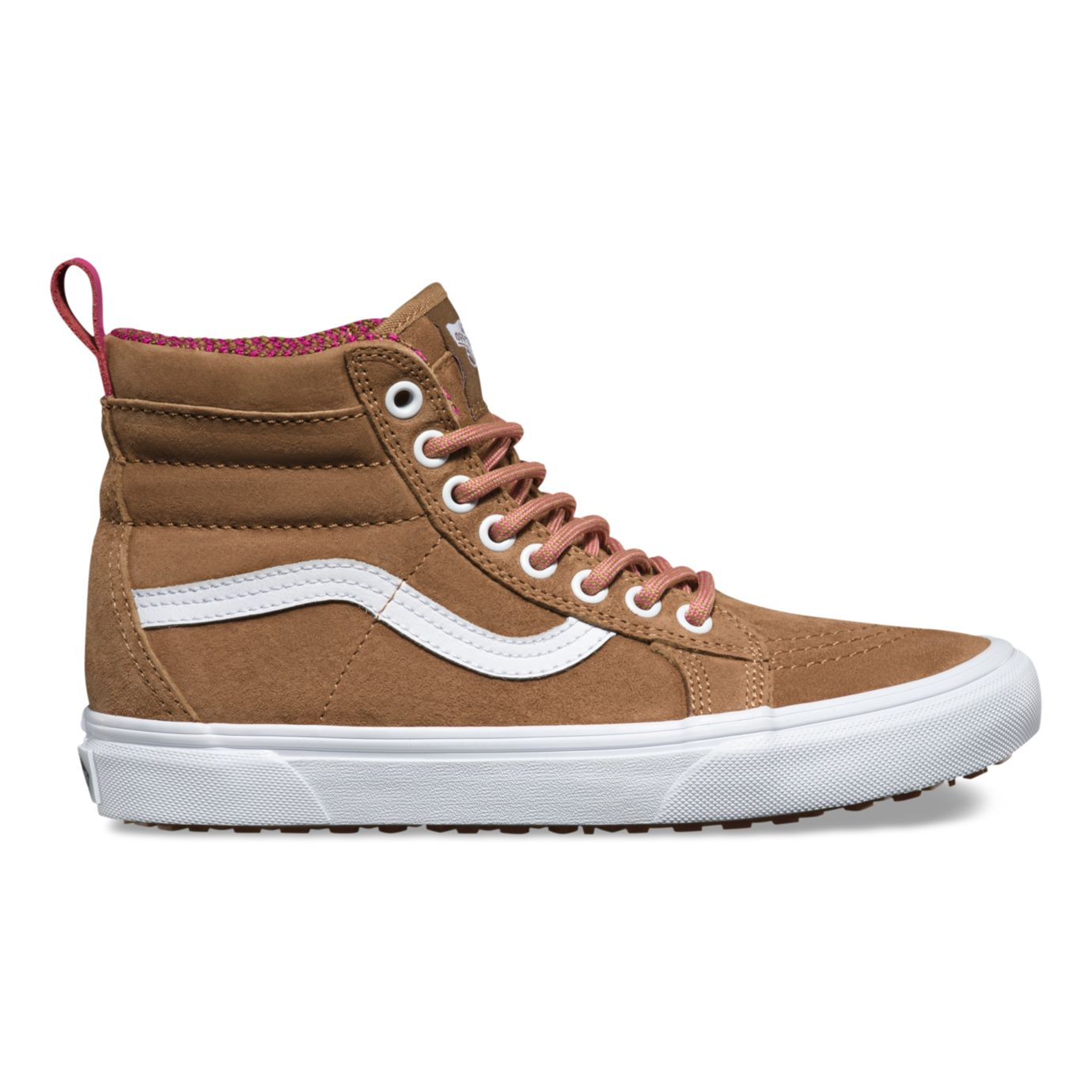 352640146a9807 Vans Expands All Weather MTE Apparel and Footwear Collection