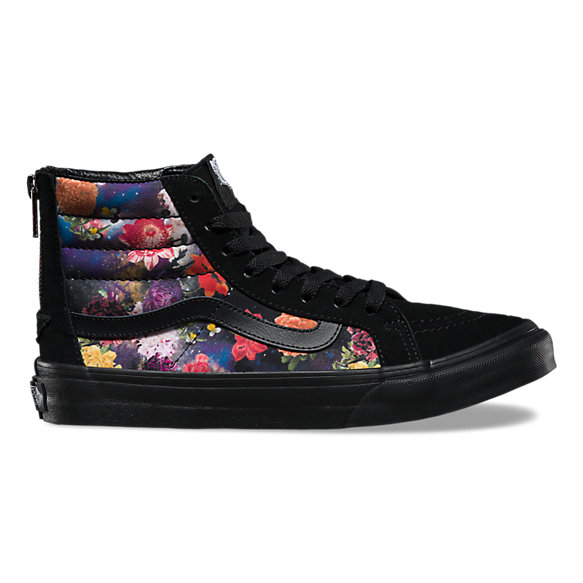 Vans SK8 Hi Slim Shoes vDqRNH28PH