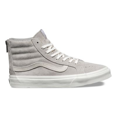 4b2be36dfa Scotchgard SK8-Hi Slim Zip