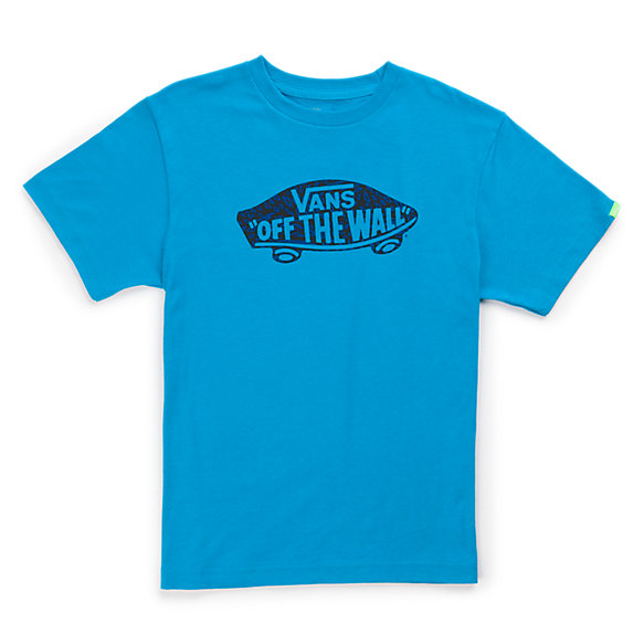Boys Vans OTW Animal Fill Tee