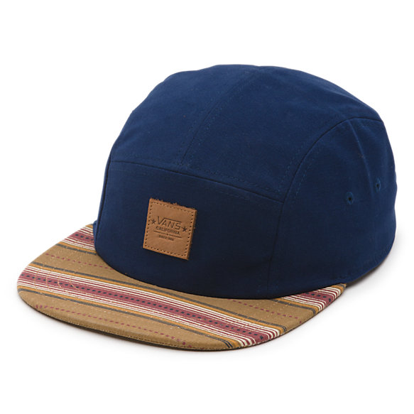 California Collection 5 Panel Hat  9d79f738044