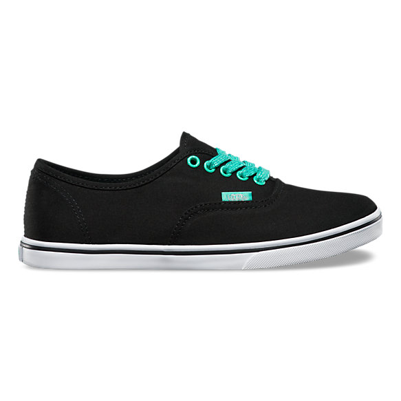 Glitter Eyelets Authentic Lo Pro