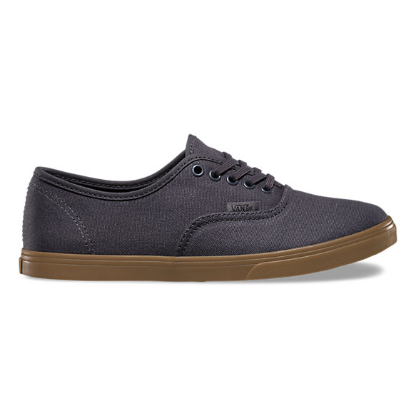 vans womens authentic lo pro canvas sneakers nz