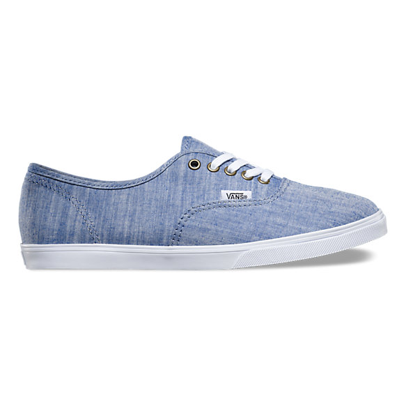 vans authentic lo pro white womens