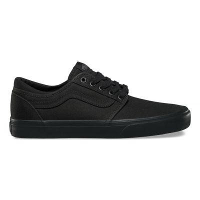 Vans Cordova CLASSICS canvas black black