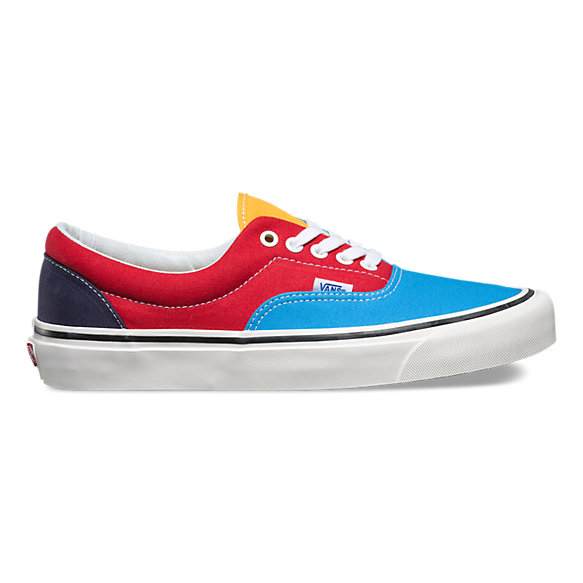 vans era 95 reissue