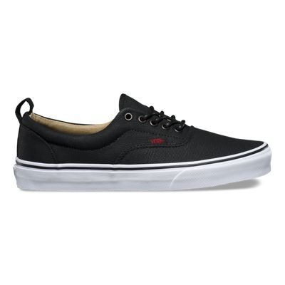 Vans ERA PT Classics military twill black true white