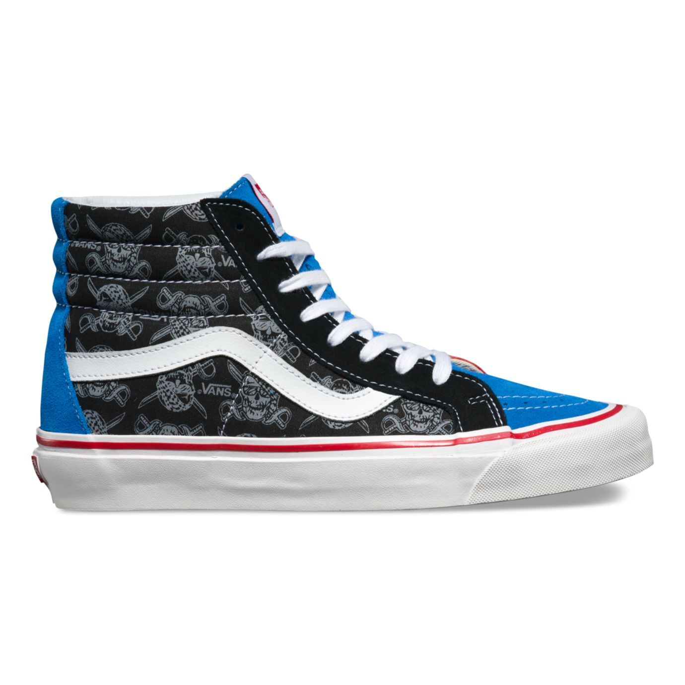 156679fc65a The 50th Anniversary Edition Van Doren Approved Collection