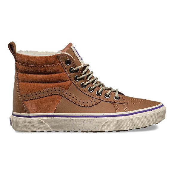 UA SK8-HI 46 MTE DX - FOOTWEAR - High-tops & sneakers Vans wAbmU