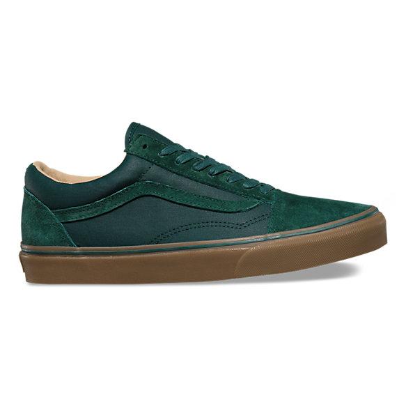 Coated Old Skool Reissue Dx Shop Shoes At Vans