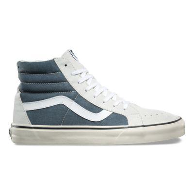 Unisex Vintage SK8-Hi Reissue Sneaker