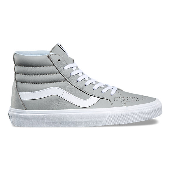 b47744041b Leather SK8-Hi Reissue