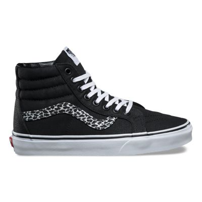 45ee97597125 Mini Leopard SK8-Hi Reissue | Shop At Vans
