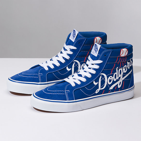 MLB SK8-Hi Reissue | Shop At Vans