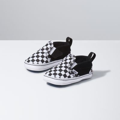 vans classic slip on infant