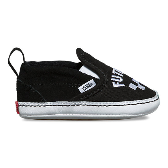 3f2c1699c1 Infant Future Rebel Slip-On V Crib