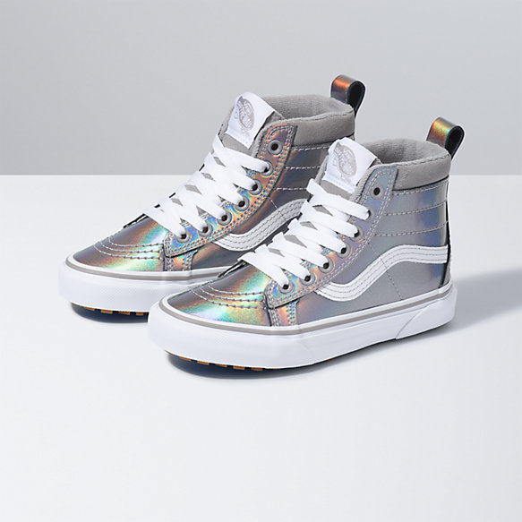 kids sk8 hi mte shop kids shoes at vans kids sk8 hi mte