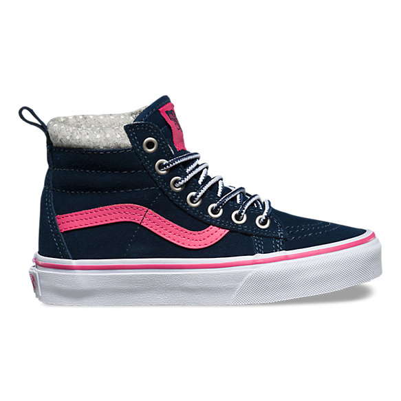 2ae8a80170 Kids Sk8-Hi MTE. Share Your Style