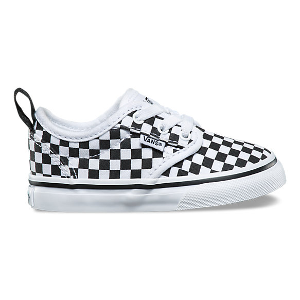 Toddler Atwood Slip-On | Shop At Vans