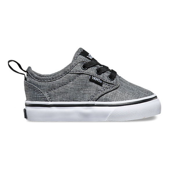 vans men's atwood textile sneakers nz