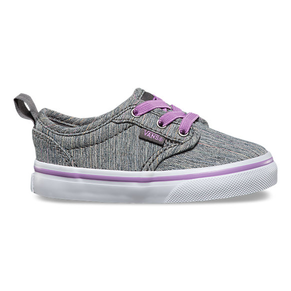 287d506615 Toddlers Textile Atwood Slip-On