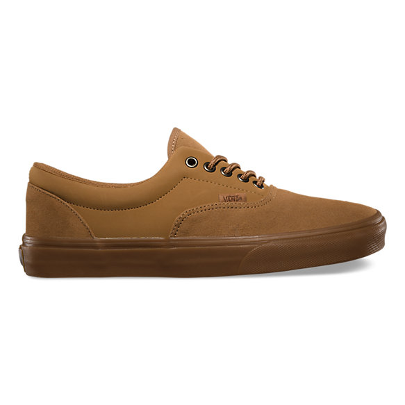 vans brown shoes